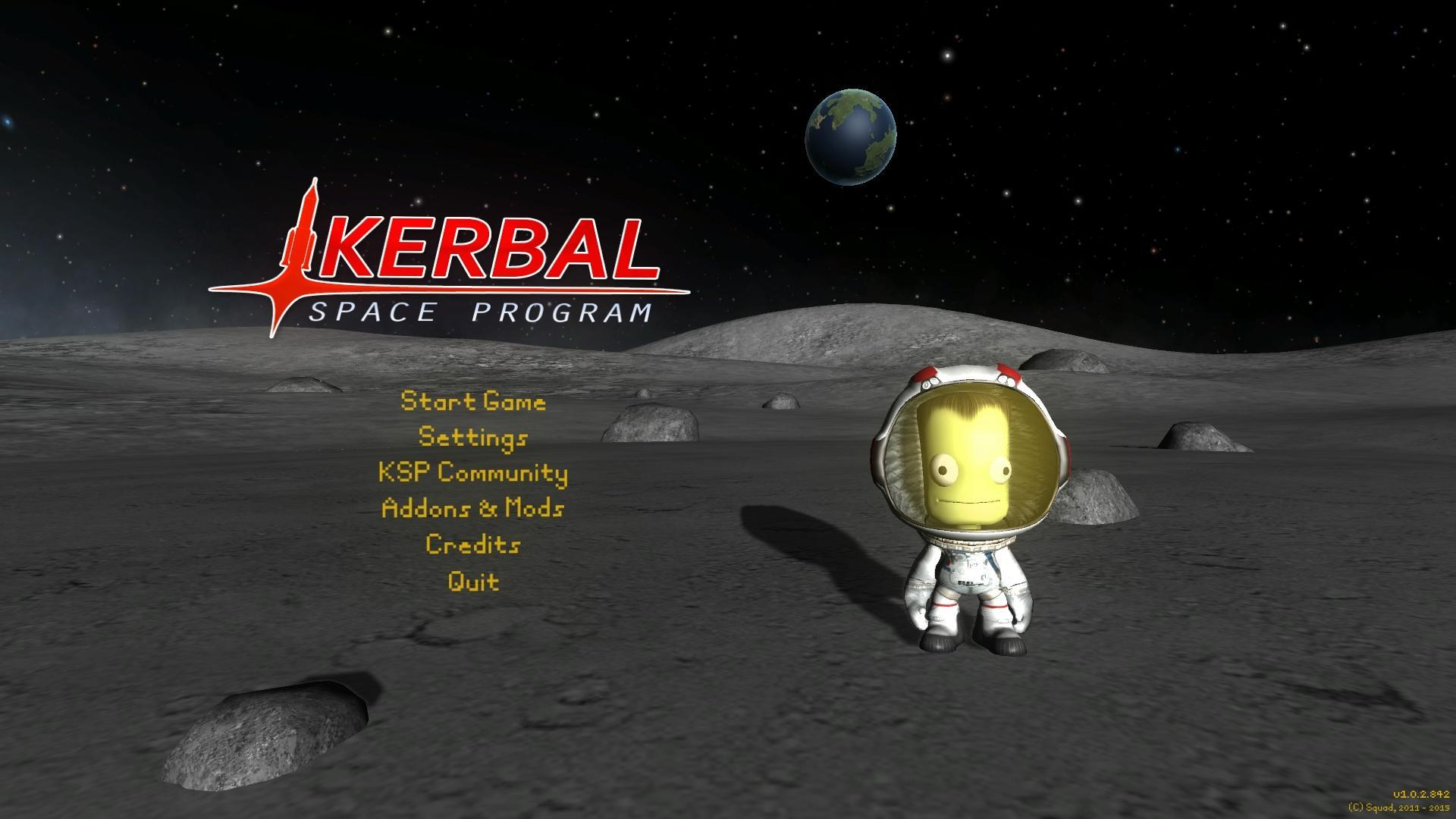 Kerbal Space Program - There (to KSO) and Back - Screens ...