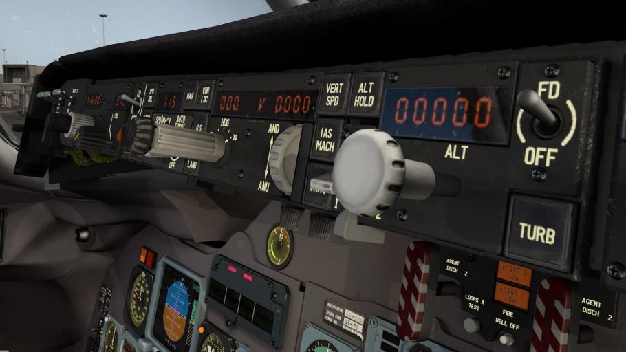 Rotate MD-80 - Flight Sims - Mudspike Forums