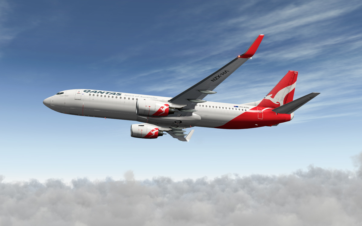 Free x737 available now for X-Plane - Flight Sims - Mudspike Forums
