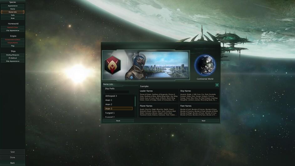 Stellaris AAR [Image Heavy] - Screens & AARs - Mudspike Forums