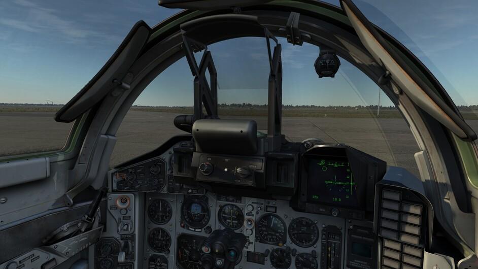 DCS 1 5 FC Mig-29 Cockpit - Flight Sims - Mudspike Forums