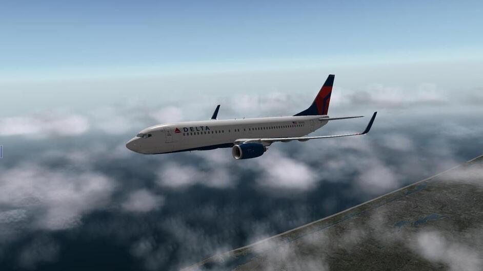 Random Civilian Flight Sim Pics - Screens & AARs - Mudspike Forums