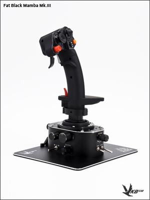 fat mamba joystick