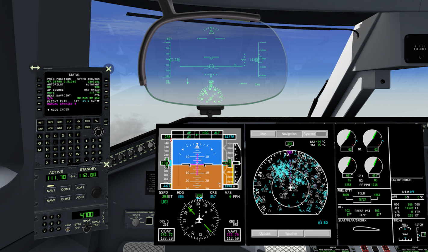 X-Plane E-175 released - Flight Sims - Mudspike Forums
