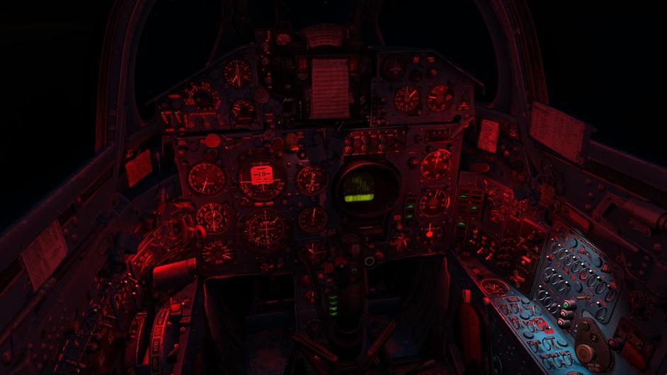 Leatherneck Mig-21Bis - Flight Sims - Mudspike Forums