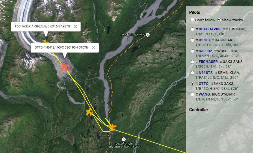 EPOCH Alaska Diary - Screens & AARs - Mudspike Forums