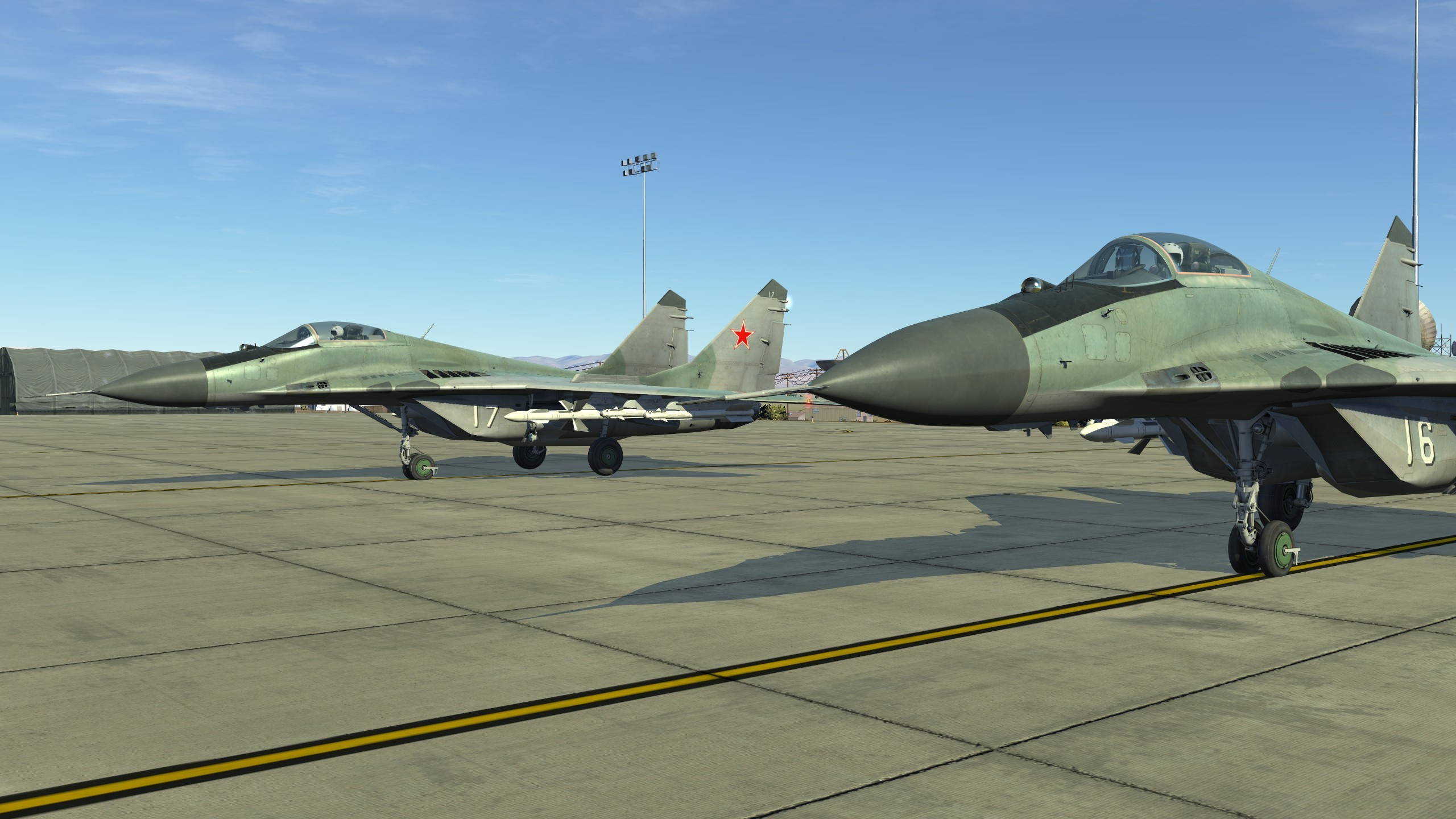 DCS: World News [Archive] - Page 2 - The Air Tactical